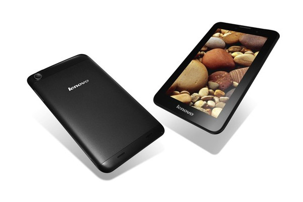 Обзор и технические характеристики планшетов Lenovo: IdeaTab A1000 и IdeaTab A3000