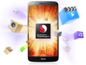Обзор и технические характеристики смартфона LG G2