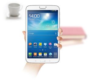 характеристики планшета Samsung Galaxy Tab 3 3