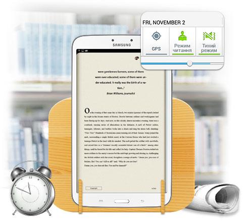 Обзор и технические характеристики планшет Samsung Galaxy Tab 3 ( 8 дюймов )