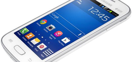 Обзор и технические характеристики Samsung S7262 Star Plus