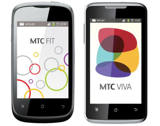 МТС Fit как телефон для игр