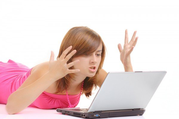 Зачем чистить ноутбук?