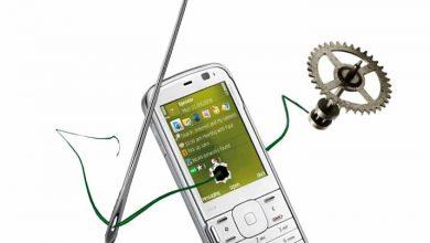 Почему телефон сам по себе выключается ?