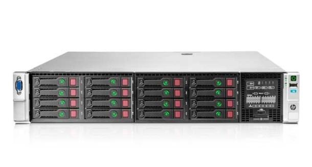 dl380e серверы