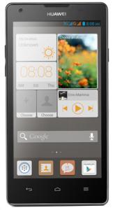 Huawei Ascend G700 - U10