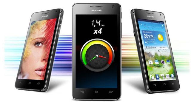 Характеристики и цены на смартфоны Huawei