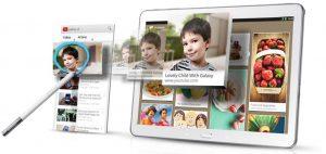 Обзор и технические характеристики Samsung Galaxy Note 10.1 2014 Edition