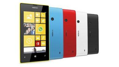 Обзор и технические характеристики смартфона Nokia Lumia 525
