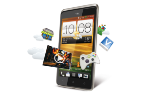 Обзор и технические характеристики смартфона HTC Desire 400