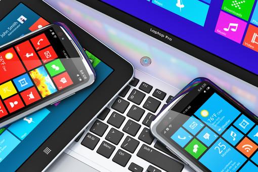 Microsoft не собирается успокаиваться - анонсируя выход новой ОС Threshold ( Windows 9 )