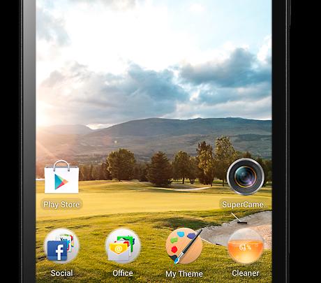 Обзор и технические характеристики смартфона Lenovo P780
