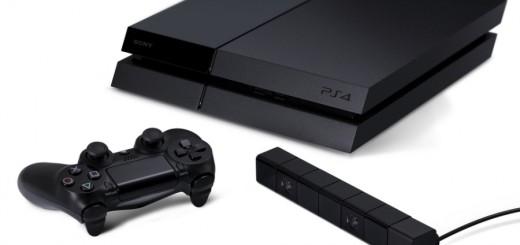 Обзор и технические характеристики PlayStation 4