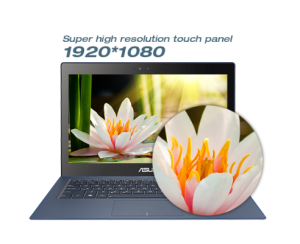 Обзор Asus Zenbook UX302 основные характеристики