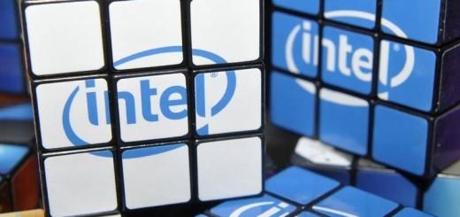 Новая продукция Intel для мобильных устройств
