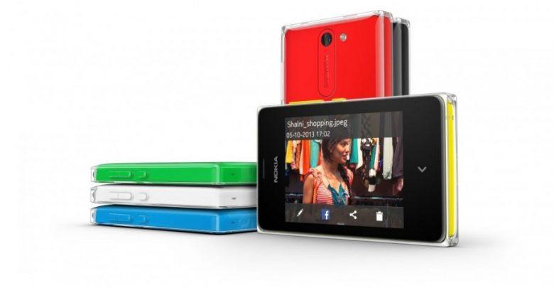 Особенности Nokia Asha 500, обзор, технические характеристики