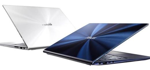 Asus Zenbook UX302 обзор, основные характеристики