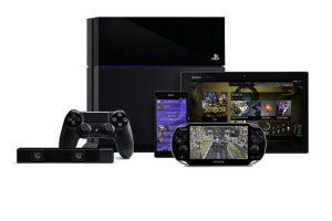 PlayStation 4 обзор и технические характеристики