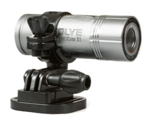 Экшн - камера EVOLVEO SportCam1 X1