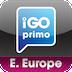 Восточная Европа - iGO primo app.