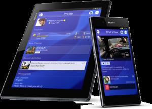 Общение в  PlayStation 4