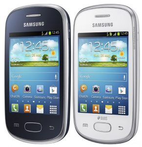Samsung S5282 Galaxy Star