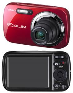 Casio Exilim EX- N5