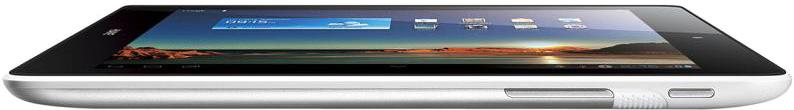 Анонс планшета Huawei MediaPad 10 Link + 1080p Full HD дисплей