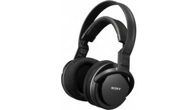 Беспроводные наушники Sony MDR - RF855RK 2