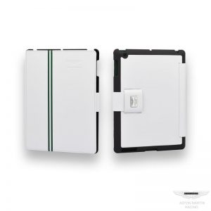 Чехол - книжка Apple iPad 2/3 Aston Martin Book