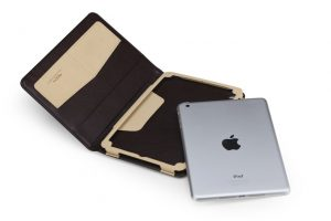 Чехол - книжка Apple iPad mini Rock Weaver Series
