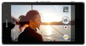 Дисплей Sony Xperia Z1