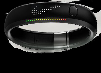 Для чего же предназначен фитнес браслет Nike + Fuelband SE ?