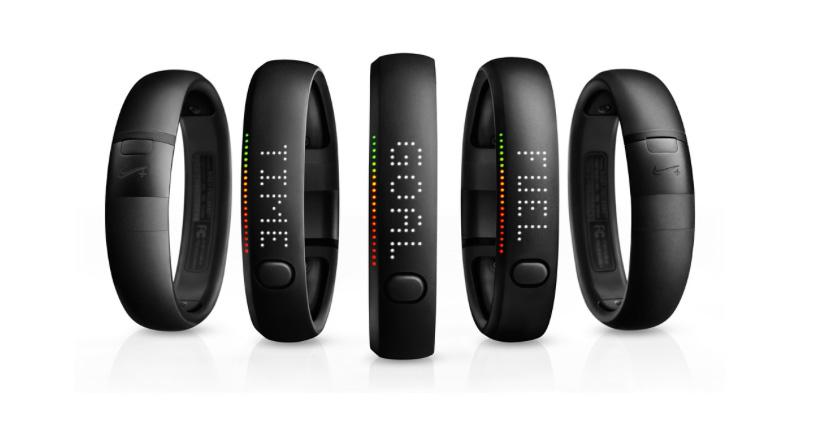 Фитнес браслет Nike + Fuelband SE - обзор для активных