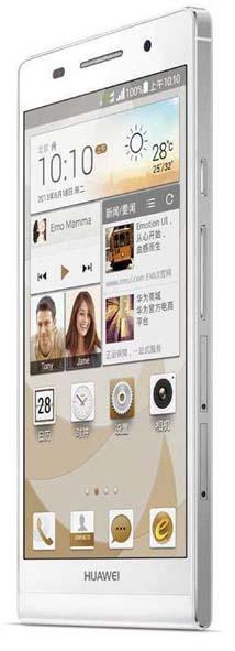 Основные характеристики Нuawei P6 - C00 Ascend P6