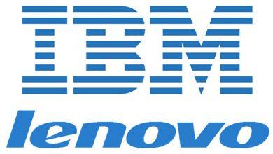 Компании Lenovo и IBM заключили соглашение
