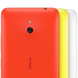 Камера Nokia Lumia 1320