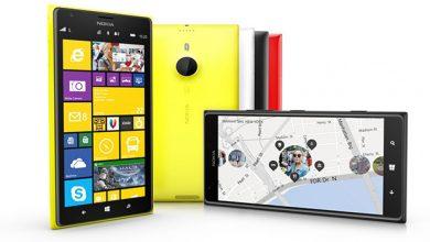 Камерофон Nokia Lumia 1520 - детальный обзор