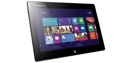 Планшет Lenovo MiiX на базе Windows 8.1. Обзор