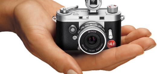 Компактные цифровые фотоаппараты. Пятерка лучших фотокамер: