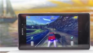 Производительность Sony Xperia Z1