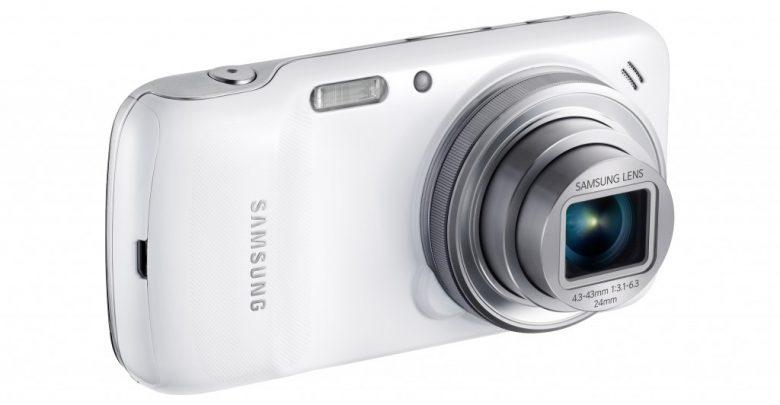 Обзор Samsung SM-C1010 Galaxy S4 Zoom