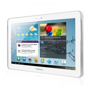 Первое место рейтинга в номинации цена/качество по отзывам занял десятидюймовый Samsung P5110 Galaxy Tab2 16 Гб