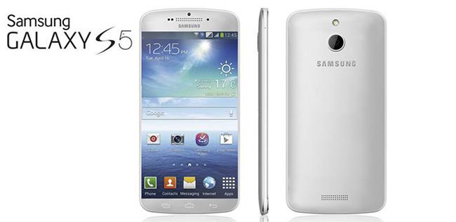 Смартфон Samsung Galaxy S5 - детальный обзор