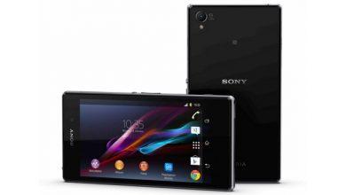 Смартфон Sony Xperia Z1 - детальный обзор