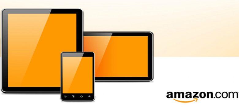 Смартфон от Amazon