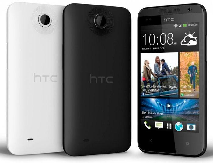HTC Desire 310: быстрый и бюджетный смартфон