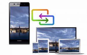 Быстрый обмен данными Huawei P6 - C00 Ascend P6