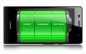 Новейшая технология энергосбережения Huawei P6 - C00 Ascend P6