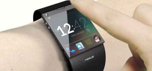 Google SmartWatch будет изготовлять LG